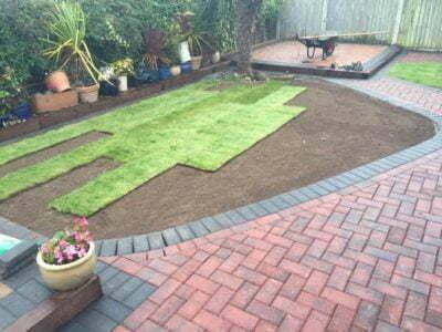 garden paving 1