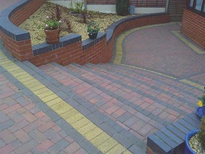 Patio Installers For Allhallows