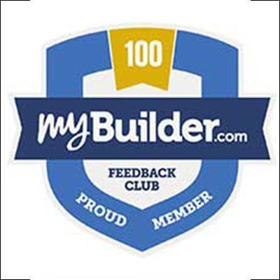 MyBuilder Approved
