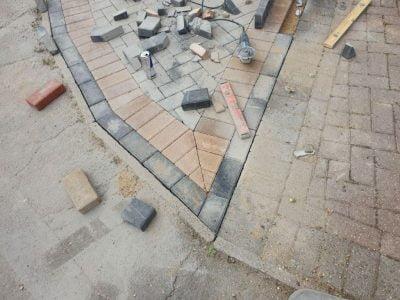 Block Paving in Gravesend