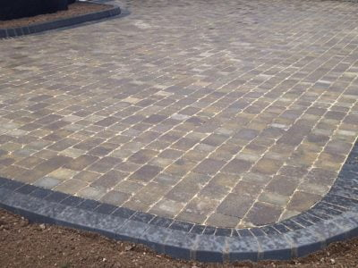 Block Paving in Pitsea
