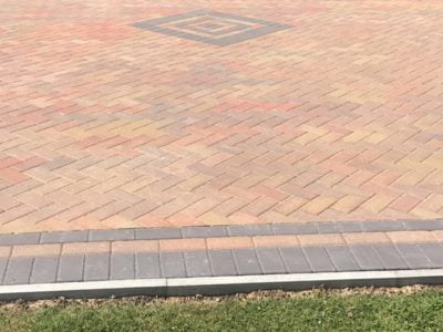 Block Paving in Stanford-le-Hope