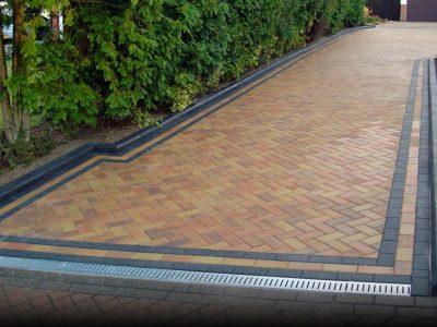 Block Paving Driveways in Basildon