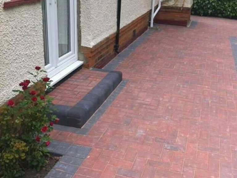 Driveway and Patio Services Barling