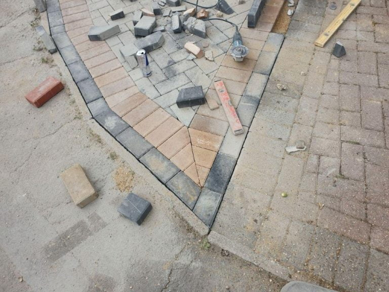 Driveway and Patio Services Basildon