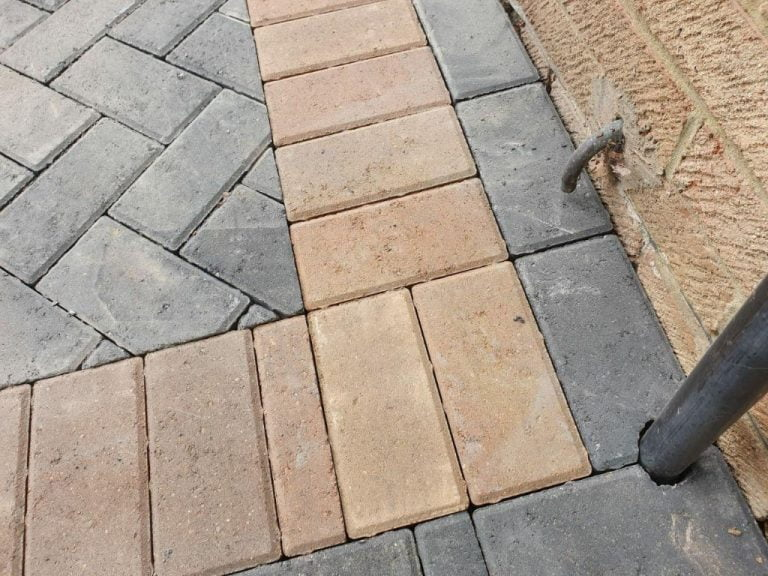 Driveway and Patio Services Canvey Island