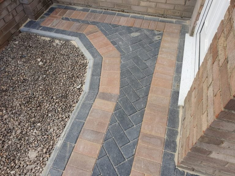 Driveway and Patio Services Ingrave