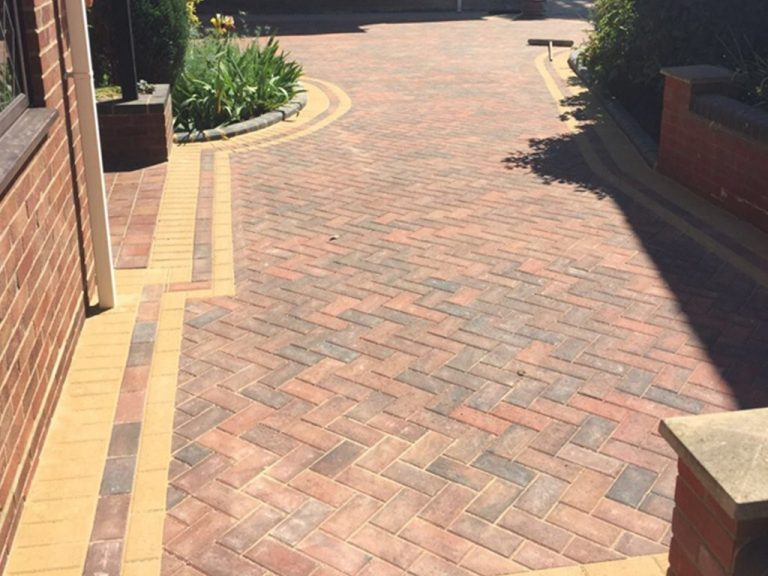 Driveway and Patio Services Laindon