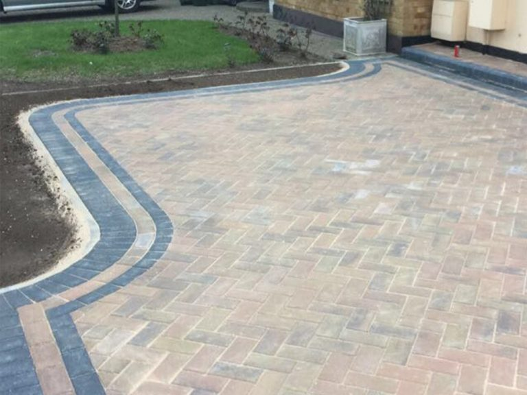 Driveway and Patio Services Rochester
