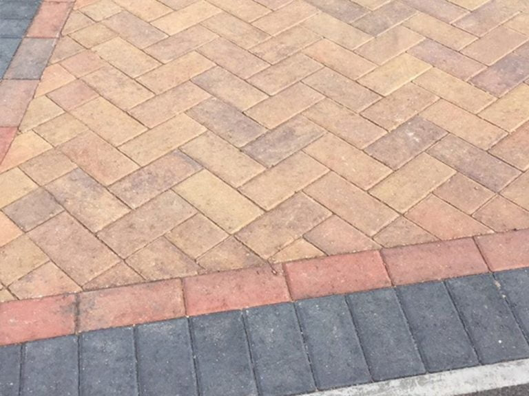 Driveway and Patio Services Southchurch