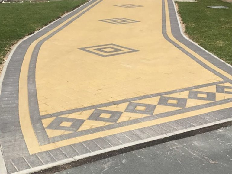 Driveway and Patio Services Thundersley