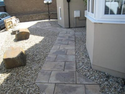 Gravel Driveways in Stanford-le-Hope
