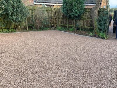 Gravel Driveways in Twydall