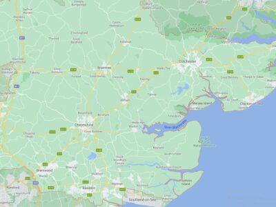 Essex Region