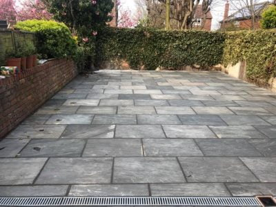 Patio Installers in Boreham
