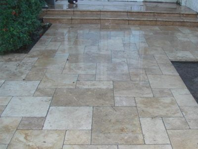 Patio Installers in Brentwood