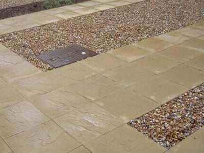 Patio Installers in Rayleigh