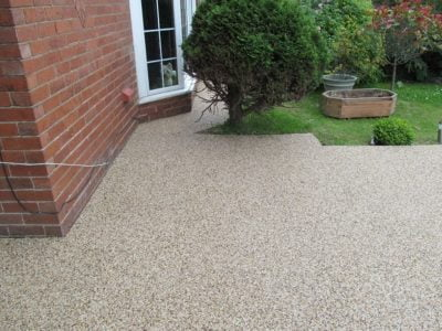 Resin Driveways in Hadleigh