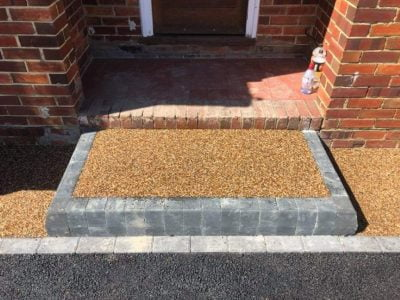 Resin Driveways in Tilbury