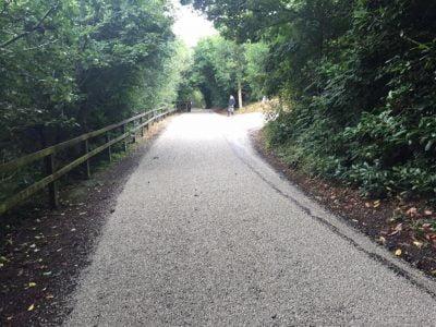 Tar Chip Driveways in Tillingham