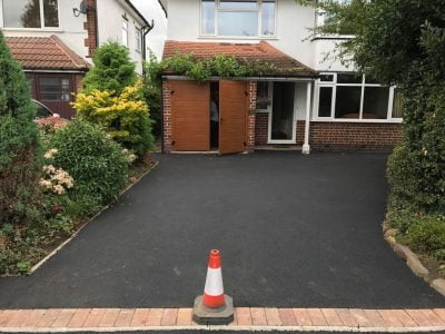 Tarmac Driveway Installation in Brentwood