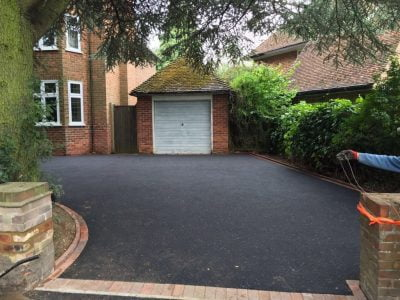 Tarmac Driveway Installation in Rayleigh