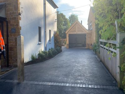 Tarmac Driveways in Boreham