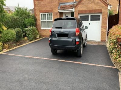 Tarmac Driveways in Chelmer Village