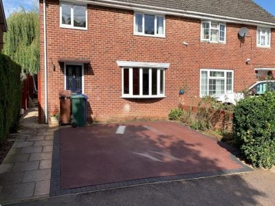 Tarmac Driveways in Ingatestone