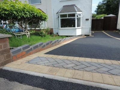 Tarmac Driveways in Maldon