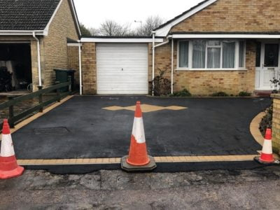 Tarmac Driveways in Rawreth