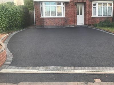 Tarmac Driveways in Southchurch