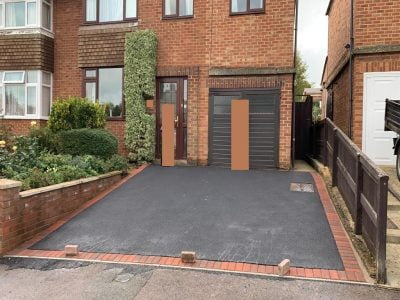 Tarmac Driveways in Thundersley