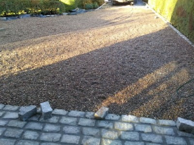 Gravel Driveways Southend on Sea