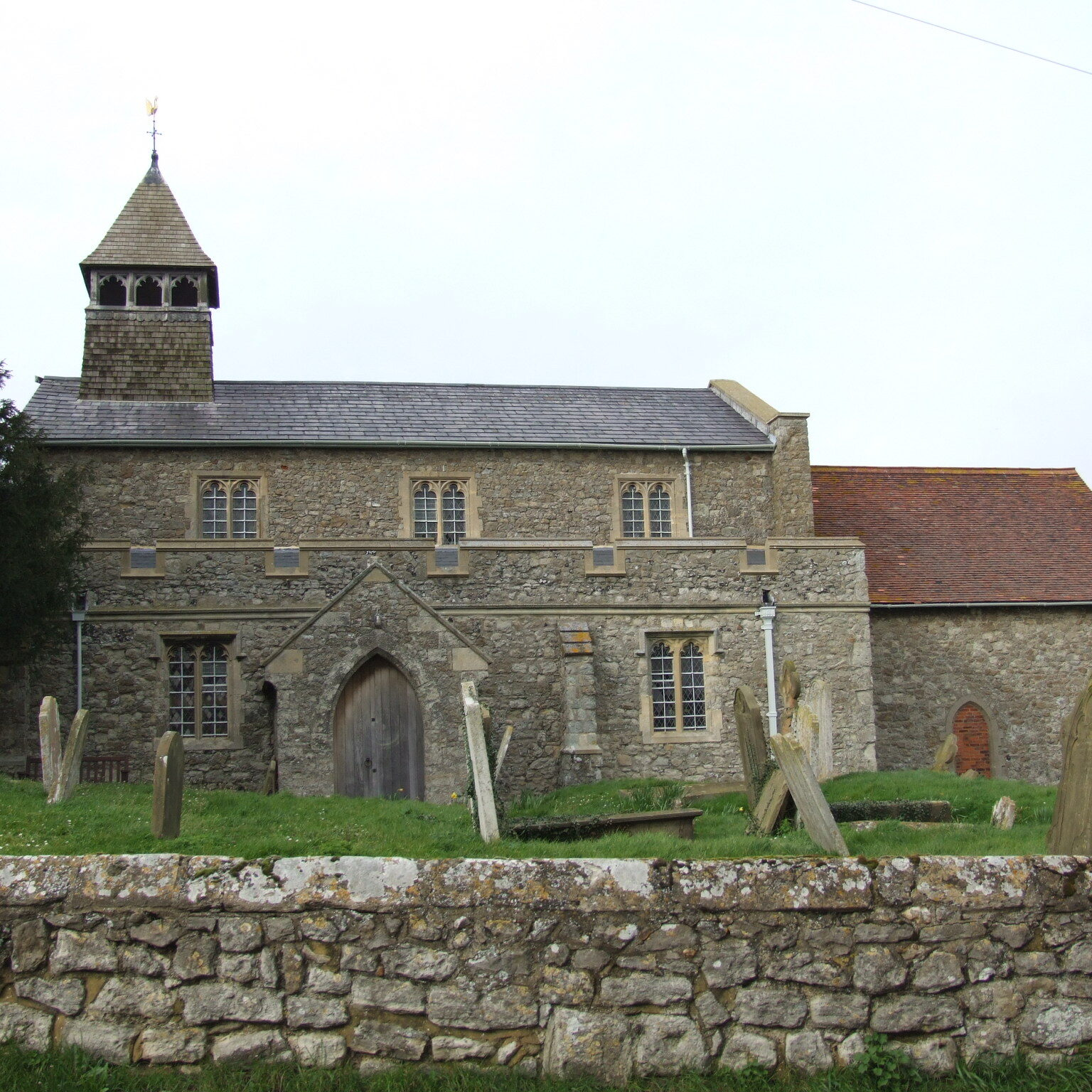 Allhallows Church